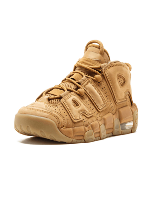 Кроссовки Nike Air More Uptempo Wheat