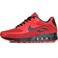 Кроссовки Nike Air Max 90 HYP Premium Red