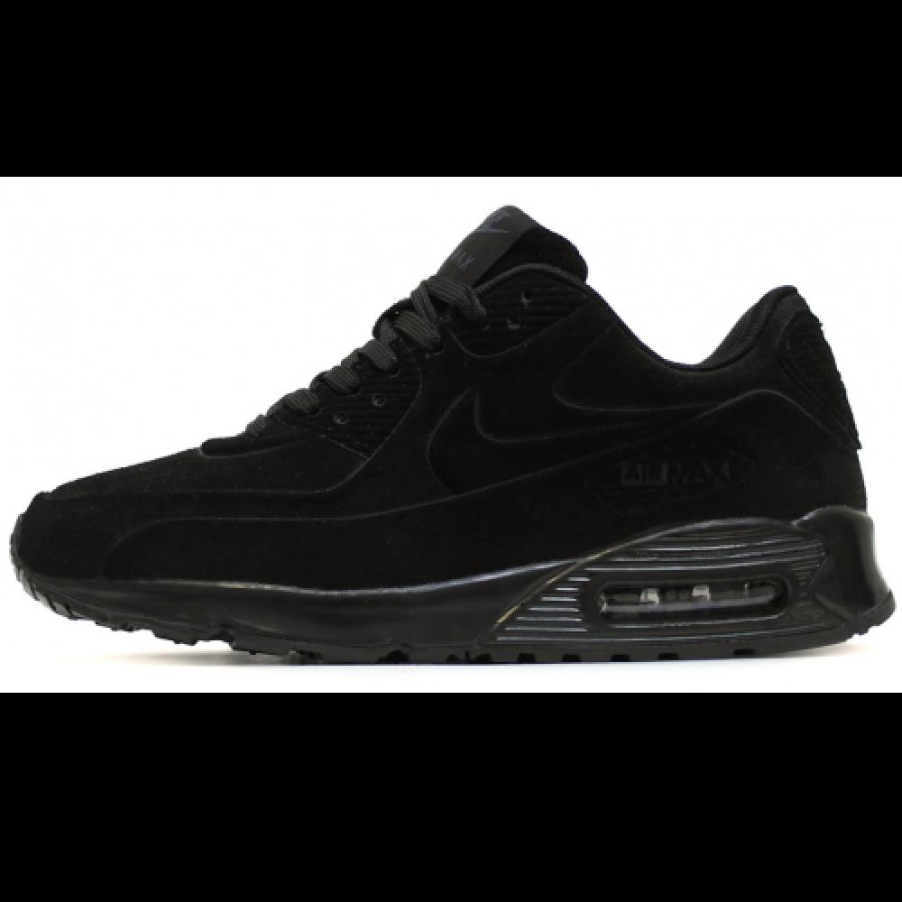 a0c61474 Кроссовки Nike Air Max 90 VT Black