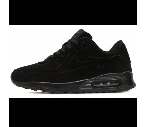 Кроссовки Nike Air Max 90 VT Black