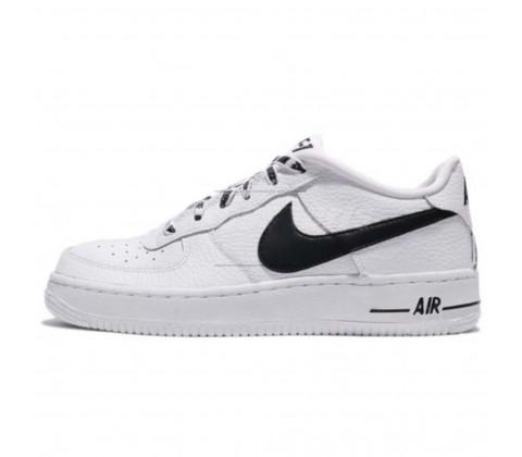 Кроссовки Nike Air Force 1 LV8 NBA White