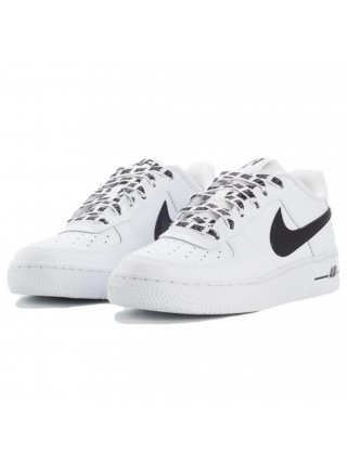Кроссовки Nike Air Force 1 LV8 NBA White