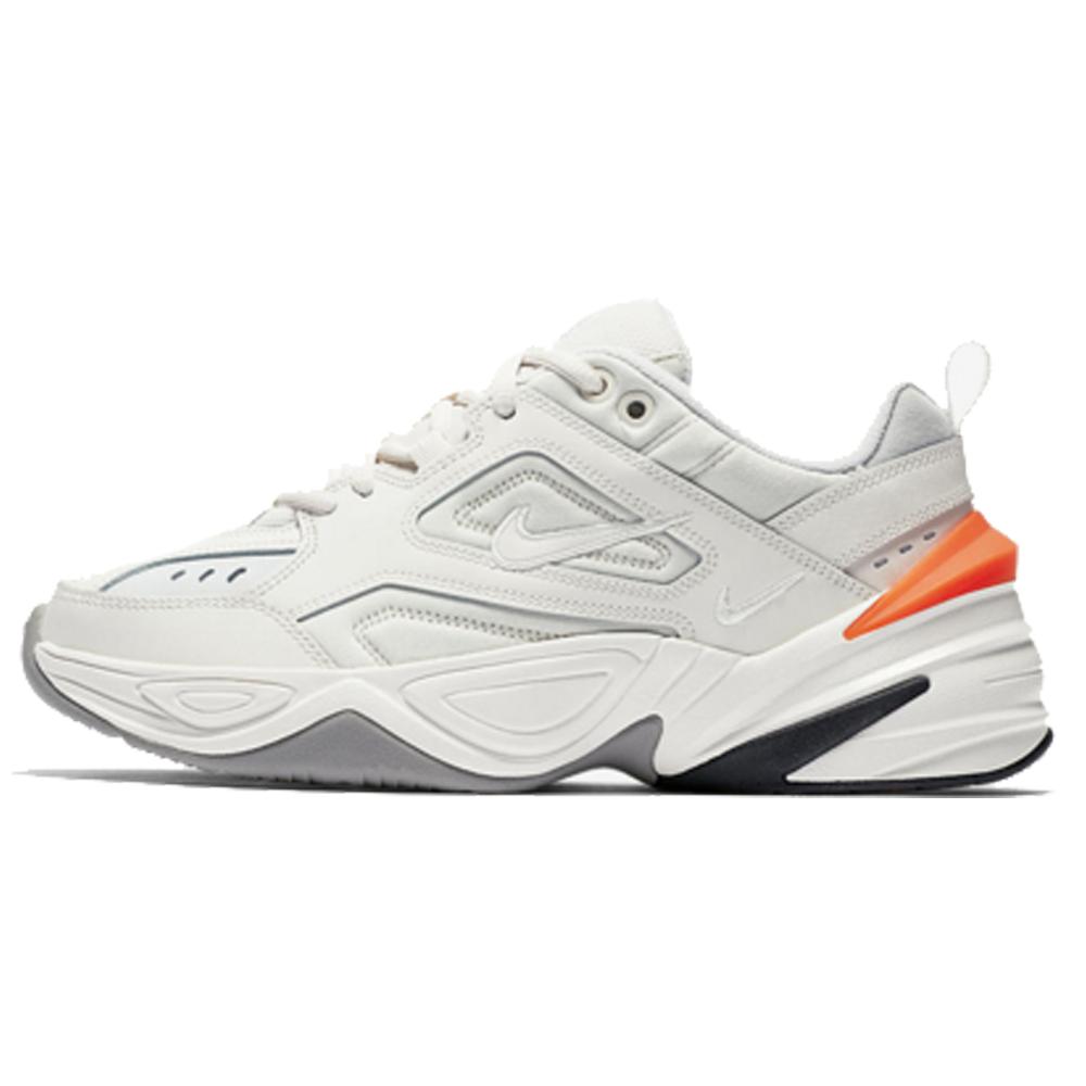 b1f3745e Кроссовки Nike M2K Tekno 'Phantom' White/Orange/Grey
