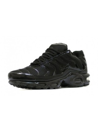 Кроссовки Nike Air Max Plus TN Black