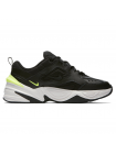 Кроссовки Nike M2K Tekno Black/Volt