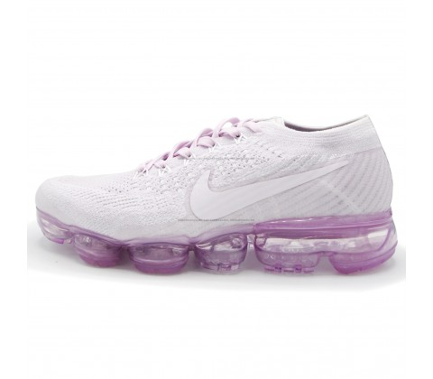 Кроссовки Nike Air VaporMax Day To Night White Violet Light