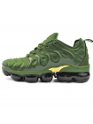 Кроссовки Nike Air VaporMax Plus Green