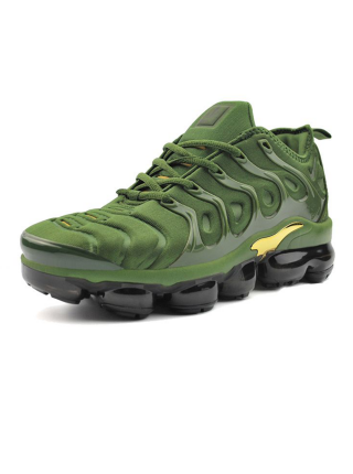 Кроссовки Nike Air VaporMax Plus Green