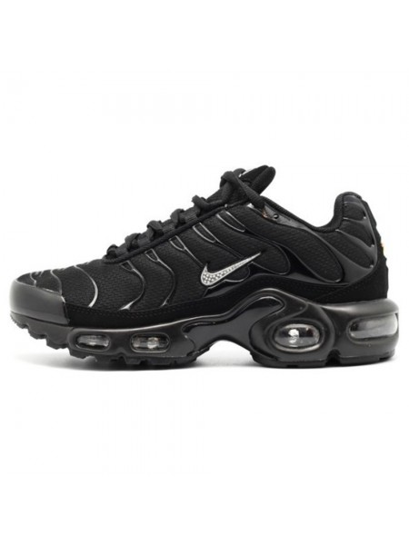 Кроссовки Nike Air Max Plus (TN) Black Diamonds