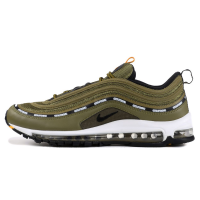 Кроссовки Nike Air Max 97 Undefeated Militia Green