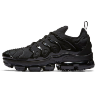 Кроссовки Nike Air VaporMax Plus All Black