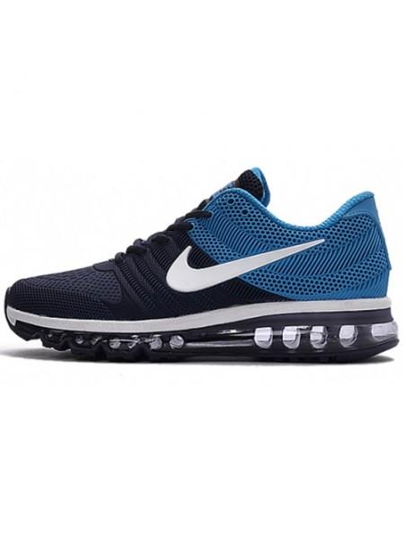 Кроссовки Nike Air Max 2017 KPU Black/Blue