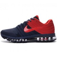 Кроссовки Nike Air Max 2017 KPU Red/Blue