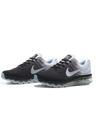 Кроссовки Nike Air Max 2017 White/Black