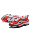 """Кроссовки Nike Air Max 98 """"Gym Red"""" Red/White"""