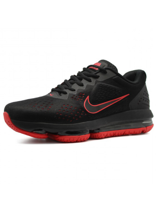 Кроссовки Nike Air Max 2018 Black/Red