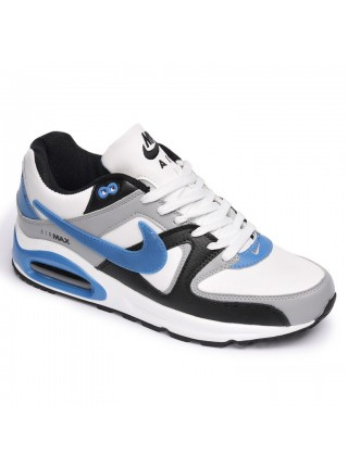 Кроссовки Nike Air Max Skyline Command White/Blue