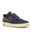 Кроссовки Nike Air Force 1'07 Blue Jeans