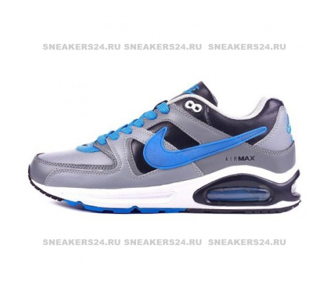 Кроссовки Nike Air Max Skyline Grey/Black