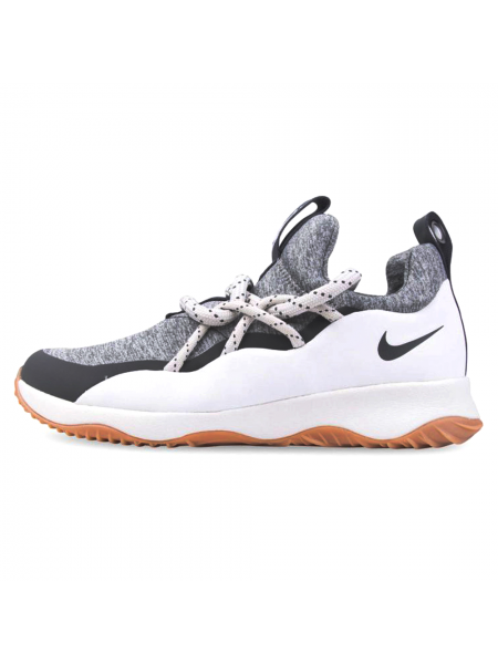 Кроссовки Nike City Loop Grey/Black/White
