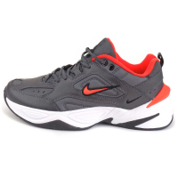 Кроссовки Nike M2K Tekno Dark Grey/Red