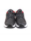 Кроссовки Nike M2K Tekno Dark Grey/Red