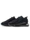 Кроссовки Nike Air Max 720 All Black