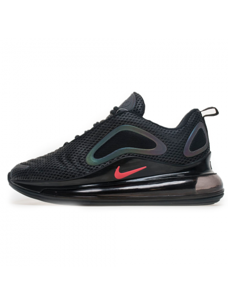 Кроссовки Nike Air Max 720 Black/Red