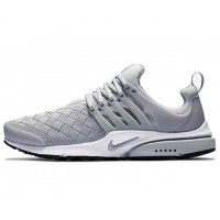 Кроссовки Nike Air Presto Woven Ghost Grey