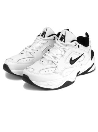 Кроссовки Nike M2K Tekno White/Black