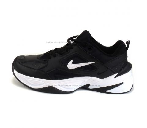 Кроссовки Nike M2K Tekno Black/White