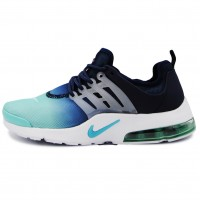 Кроссовки Nike Air Presto Dark Blue/Lightly Blue