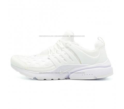 Кроссовки Nike Air Presto White