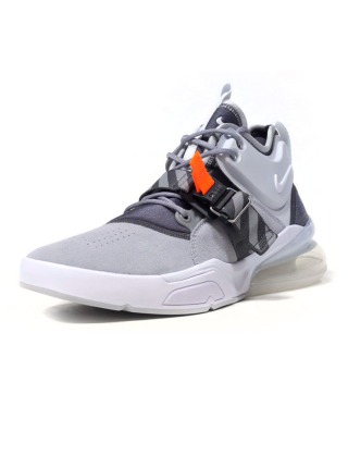 Кроссовки Nike Air Force 270 Wolf Grey Release Date