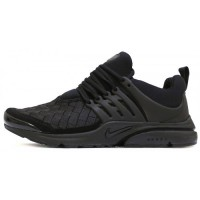 Кроссовки Nike Air Presto V All Black