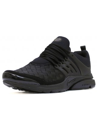 Кроссовки Nike Air Presto V All Black