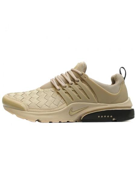 Кроссовки Nike Air Presto V Beige
