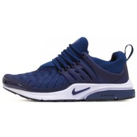 Кроссовки Nike Air Presto V Navy/White