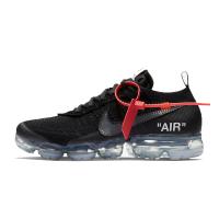 Кроссовки Nike Air Vapormax x Off White Black