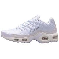 Кроссовки Nike Air Max Plus TN White-Neutral Grey/White