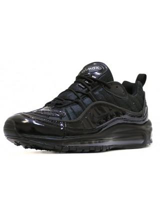 Кроссовки  Nike Air Max 98 Black