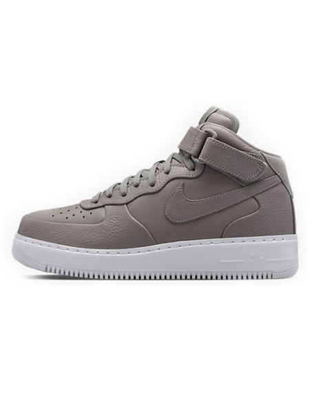 Кроссовки Nike Air Force 1 Mid Grey