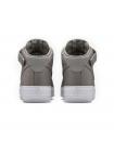 Кроссовки Nike Air Force 1 Mid Grey