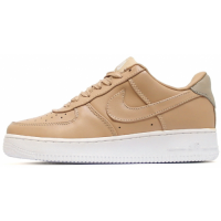 Кроссовки Nike Air Force 1 Low Leather Beige