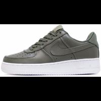 Кроссовки Nike Air Force 1 Low Leather Khaki
