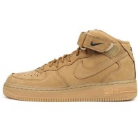 Кроссовки Nike Air Force 1 MID '07 Beige