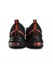 Кроссовки Nike Air Max 97 Black/Orange