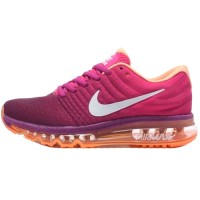 Кроссовки Nike Air Max 2017 Purple