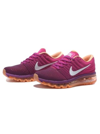 Кроссовки Nike Air Max 2017 Purple