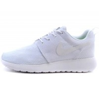 Кроссовки Nike Roshe One White